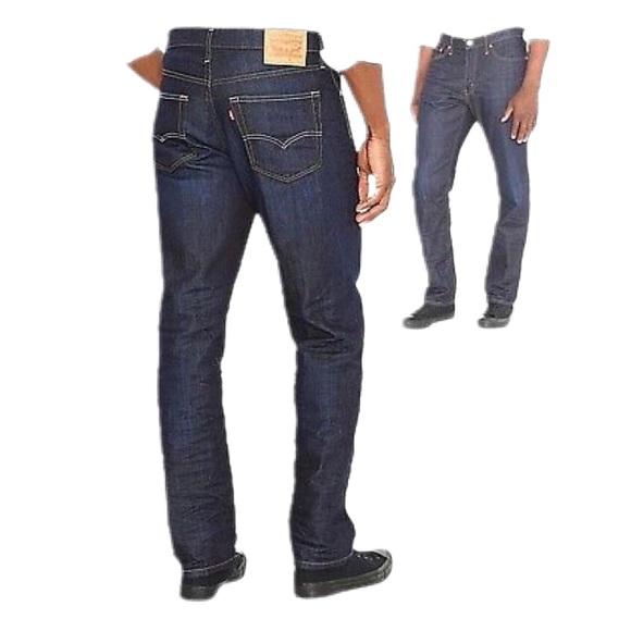 44x34 Levi Strauss 541 Straight Leg Jeans